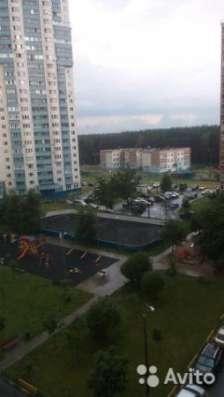 Сдам комнату в 3-х комнатной квартире в Москве Фото 1