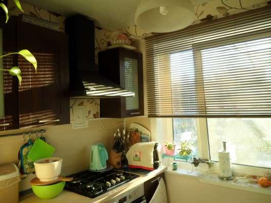 2-х комнатная квартира в Нижнем Новгороде Фото 1