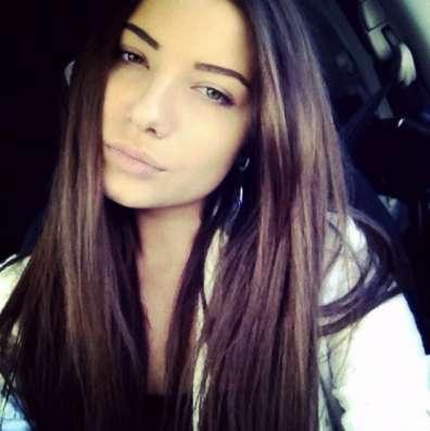 Ксения, 31 год, хочет пообщаться – Ищу мужчину для серьезных отношений)