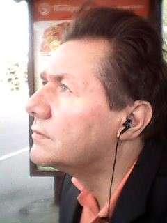 Юрий, 44 года, хочет пообщаться в Москве Фото 1