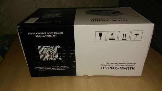 Продам Фискальный регистратор ШТРИХ-М-ПТК в Перми Фото 1