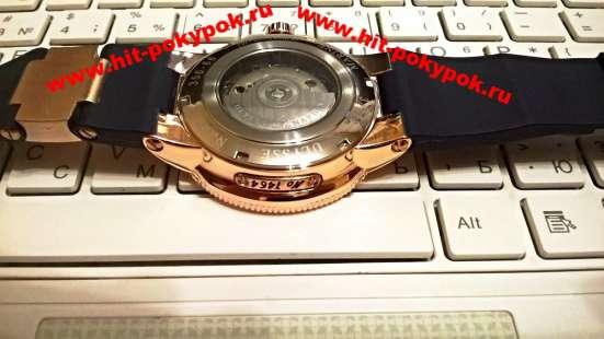 Копия Часы Ulysse Nardin в Саратове Фото 1
