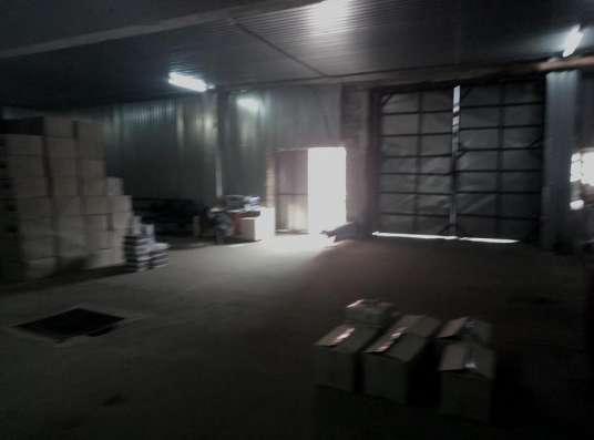Аренда склада в ЮВАО 4500 кв. м/год в Москве Фото 2