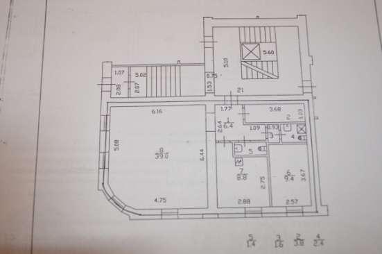 Продается помещение в жилом доме 143