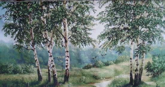 Картина в Новосибирске Фото 1