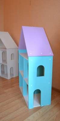 Кукольный дом в Санкт-Петербурге Фото 2
