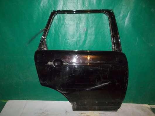 Land Rover Voque Задняя правая дверь Оригинальный. Б/У