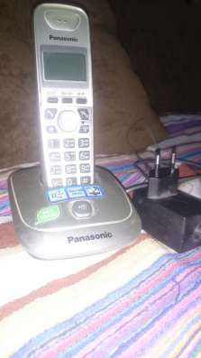 "Цифровой беспровод телефон ""Panasonic"" KX-TG2511RU"