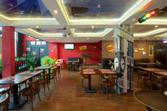 Ресторан-гриль, м. Марьино в Москве Фото 5