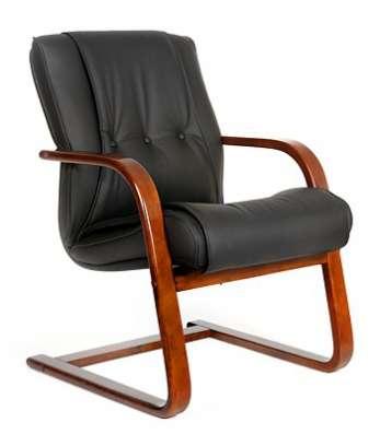 Кресло для посетителей(конференц-зон) CHAIRMAN 653V