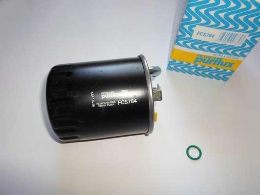 Топливный фильтр. Mercedes–Benz (Sprinter, Vito). CDI 06-