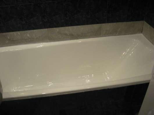 Восстановление ванн акриловым покрытием без замены в Курске Фото 5
