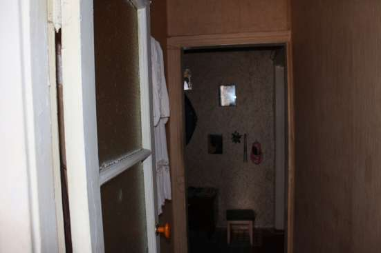 Жилая 2ух-комнатная квартира по ул. Теннисной