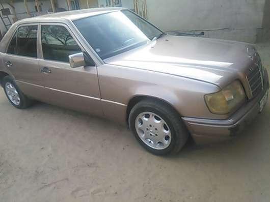 Продам авто мерседец бенц 280 1995 г/в