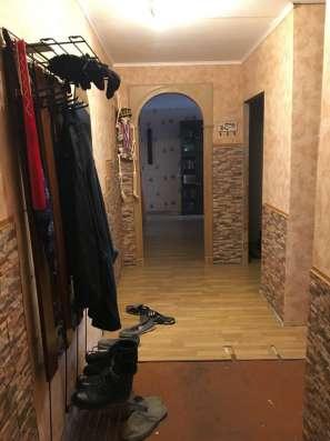3х комнатная квартира ул. Багратиона