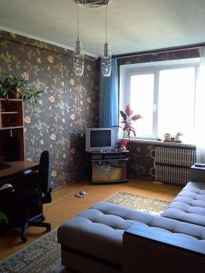 3-к квартира с ремонтом на Макаренко Вишневая
