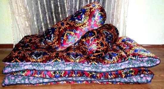Национальный набор Узбекской (Курпачи)-0394 в Санкт-Петербурге Фото 4