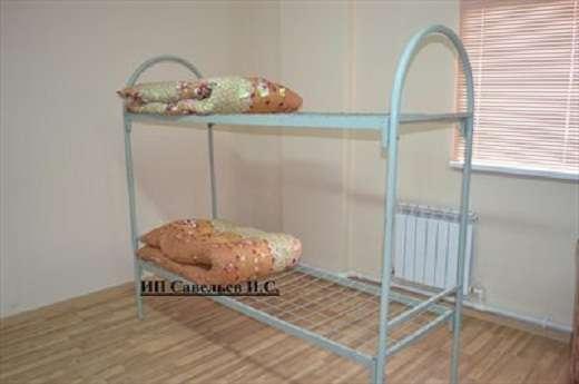 Металлическая мебель эконом вариант