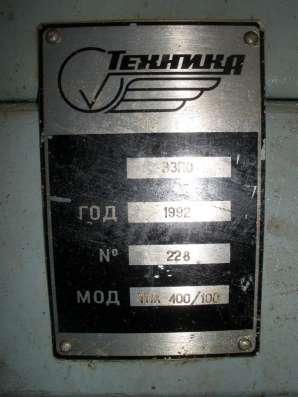 Продам термопластавтомат ТПА 400/100, в наличии