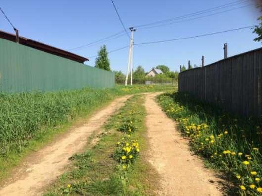 """Продается три участка по 8 соток в СНТ """"Изумруд"""", вблизи деревни Барыши, Можайский район,147 км от МКАД по Минскому шоссе."""