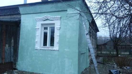 Наружное утепление в Нижнем Новгороде Фото 5