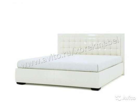 """Кровать 140х200 с подъемным механизмом """"Лиза 28.2"""""""