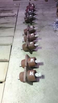Поставим трансформаторы тока напряжения,выключатели вакуумные,масляные привода ПЭ-11,ПП-67,ППО-10у3 в Перми Фото 3