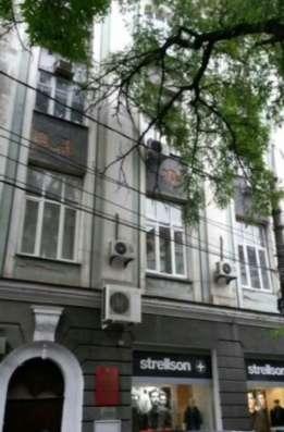 Продам офис на ул. Серафимовича