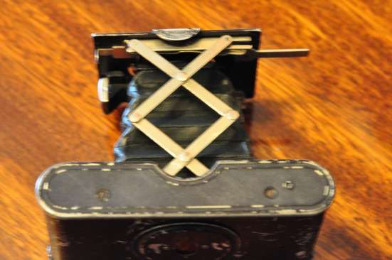 Старая фотокамера Кодак! в Перми Фото 1