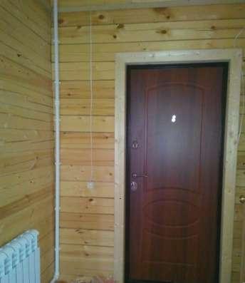 Дом 144-164 кв. м. под ключ