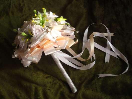 Букет невесты, Свадебный букет, Букет дублер