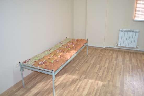 Кровати металлические в Белгороде Фото 1
