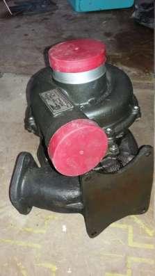 Продам турбокомпрессор ТКР-11Н (новый)