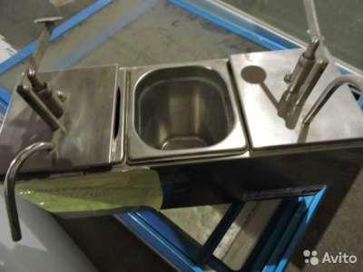 торговое оборудование Дозатор для соуса