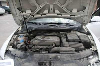 автомобиль Skoda Superb