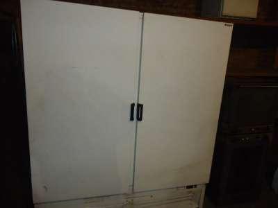 бу холодильный шкаф для производства