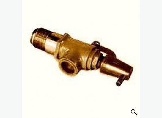 КДН 50-25 ХЛ. Клапан ХОЛОДНОГО исполнения. Газ/нефть.