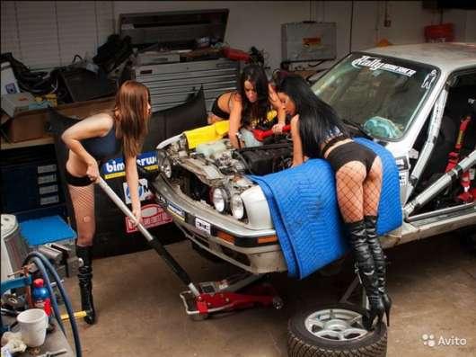 СТО оказывает услуги по ремонту автомобилей в г. Павлодар Фото 1