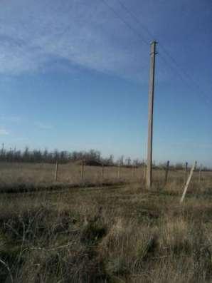 Продается земельный участок 20 соток с. Митяево Сакского района