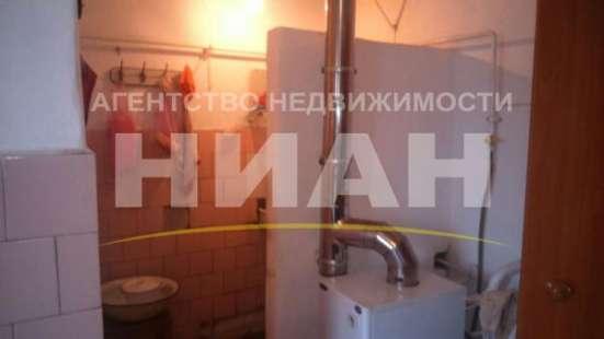 часть дома, Новосибирск, Янтарная, 43 кв.м. Фото 5