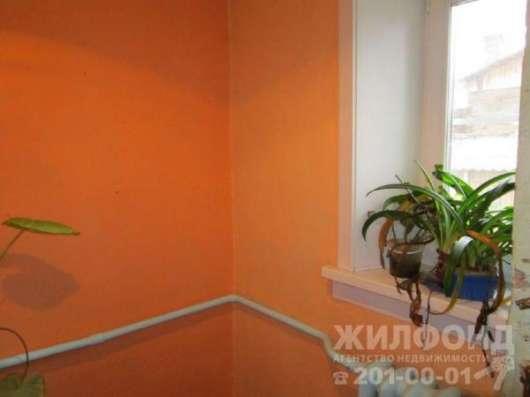 дом, Новосибирск, Циолковского, 46 кв.м. Фото 3
