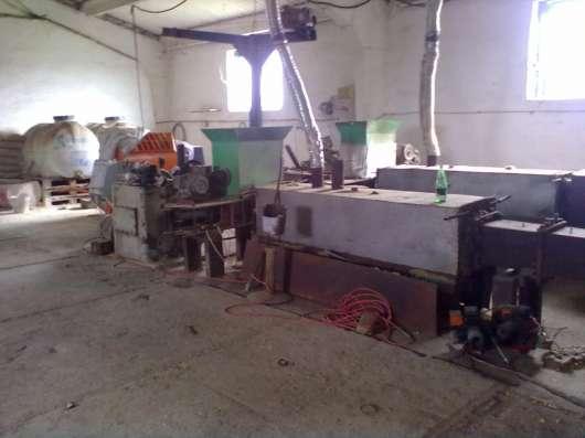 Линия по выпуску бруса в г. Славянск-на-Кубани Фото 4