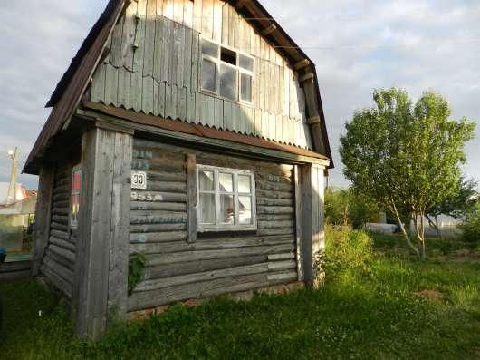 Продам огород СНТ Маяк в Ижевске Фото 2