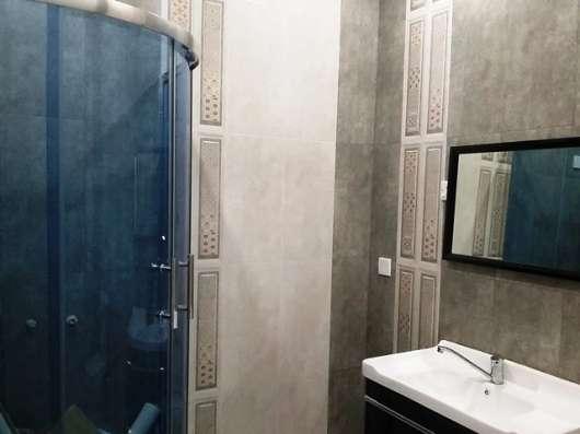 3-х комнатная ок. м. Нефтчиляр в г. Баку Фото 2