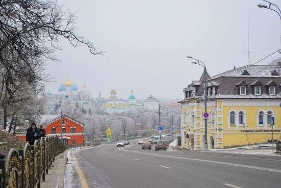 Продаю квартиру 54 кв. м в центре г Сергиев Посад, Моск. обл