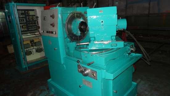 Продам зубообрабатывающее оборудование в Челябинске Фото 3