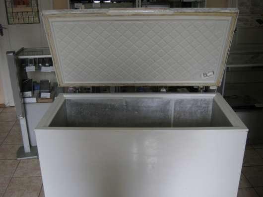 Морозильник-ларь Gorenje FH 406 D
