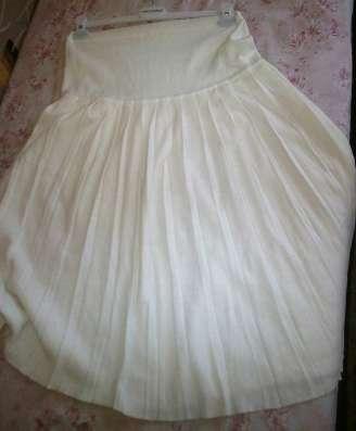 Макси юбка из льна в г. Киев Фото 1