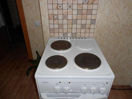 Продам плиту электрическую