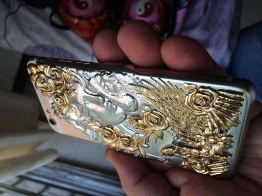 Чехол накладка на Айфон 6,6S Айфон 6+,6S+ элитная в Москве оптом и в розницу